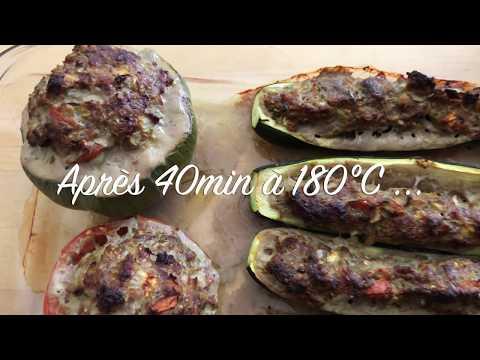 courgettes-et-tomates-farcies---recette-light