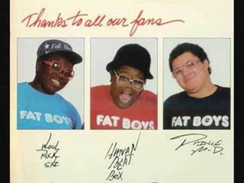 Fat Boys - Breakdown