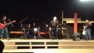 La Bamba/Twist and Shout medley by Rock