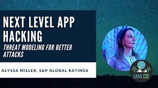 Next-Level App Hacking: Threat Modeling for Better Attacks