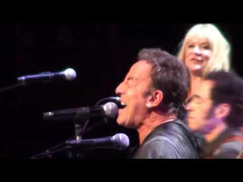 Bruce Springsteen & E Street Band   Paris 2012 07 05