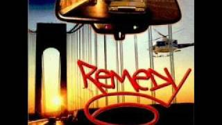 Watch Remedy Everything Is Real video
