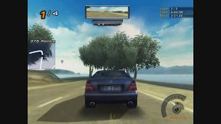 Need For Speed Hot Pursuit 2 - Full Gameplay [1/4] - Hot Pursuit [1/2]