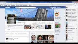 Régler (temporairement) le bug Facebook de la  ''Page Blanche''