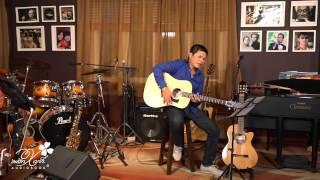 Học Guitar Trong 8 Phút với Ns. Đức Thịnh - Finger Style