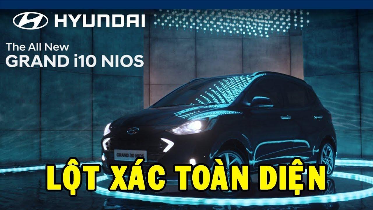Hyundai Grand i10 lộ phiên bản mới - Vinfast Fadil cắt bớt phiên bản vì khó bán