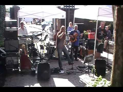 """Tongue n Groove doin """"love is alive"""" (Gary Wright cover) Findlay, Oh"""