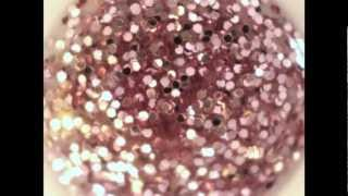 Under the Microscope: Glitter Nail Polishes | Apartment 54
