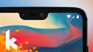 Diese Smartphones erscheinen 2018!