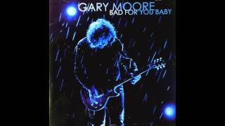 Watch Gary Moore Holding On video