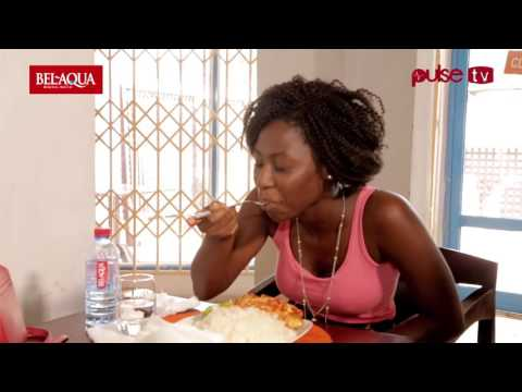 Pulse TV Foodies; Mukase Chic Powered by Bel Aqua