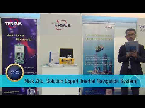 GNSS-Aided Inertial Navigation System [INS-T-306]