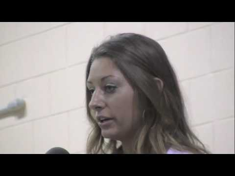 DELIVERANCE FROM ADDICTIONS - JESUS GLORIFYING WESTERN MICHIGAN TEEN CHALLENGE TESTIMONIES