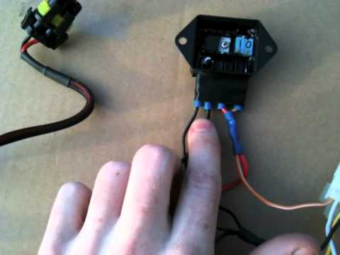 Buell HID Headlight Install - YouTube on buell xb9sx wiring diagram, buell blast wiring diagram, buell lightning wiring diagram, buell xb9r wiring diagram, buell xb wiring diagram, buell s1 wiring diagram, buell cyclone wiring diagram,