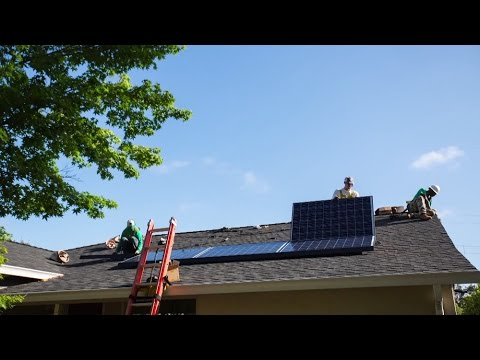 Homeowner's Guide to Going Solar | Department of Energy