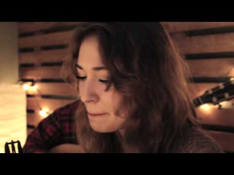 Redeemed (acoustic) Big Daddy Weave cover- Lauren Daigle