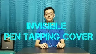 Download Invisible - Julius Dreisig & Zues X Crona (pen tapping cover) Mp3