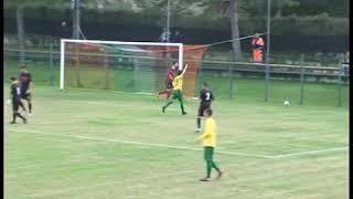 Serie D - San Gimignano-Aquila Montevarchi 0-1