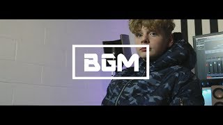 BGMedia   Joshy B & Little T (Josh Tate) Ft. Emily - Bags Full of Bricks (Prod by CaliBeats)
