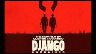 django unchained main theme 2013