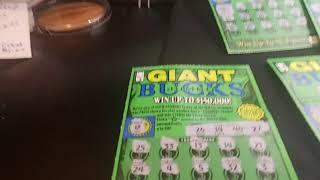 Did We Miss A Number? Giant Jumbo Recap