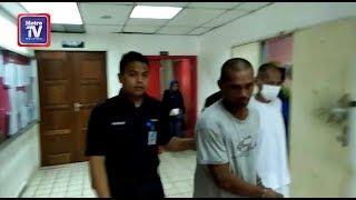 Dua lelaki dipenjara tujuh tahun kerana menyebab kematian