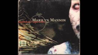 Marilyn Manson - Dried Up, Tied And Dead To The World