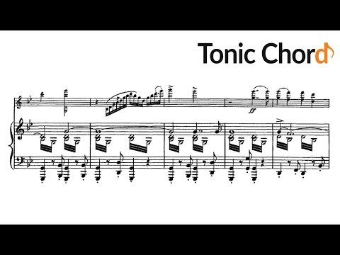 Bruch Violin Concerto No.1 Op.26 Orchestral Accompaniment