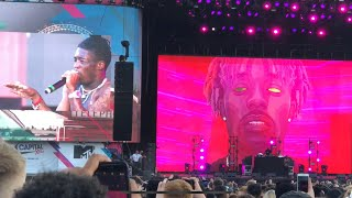 Wireless 2018 Sunday Lil Uzi Vert, Rick Ross, Rae Sremmurd, Drake and more.mp3