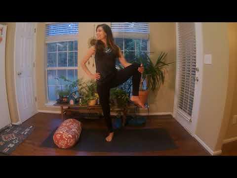 Montessori School of Columbia Yoga 13