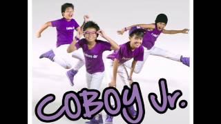 Karaoke Coboy Jr - #Eeeaa (Tanpa Vokal)