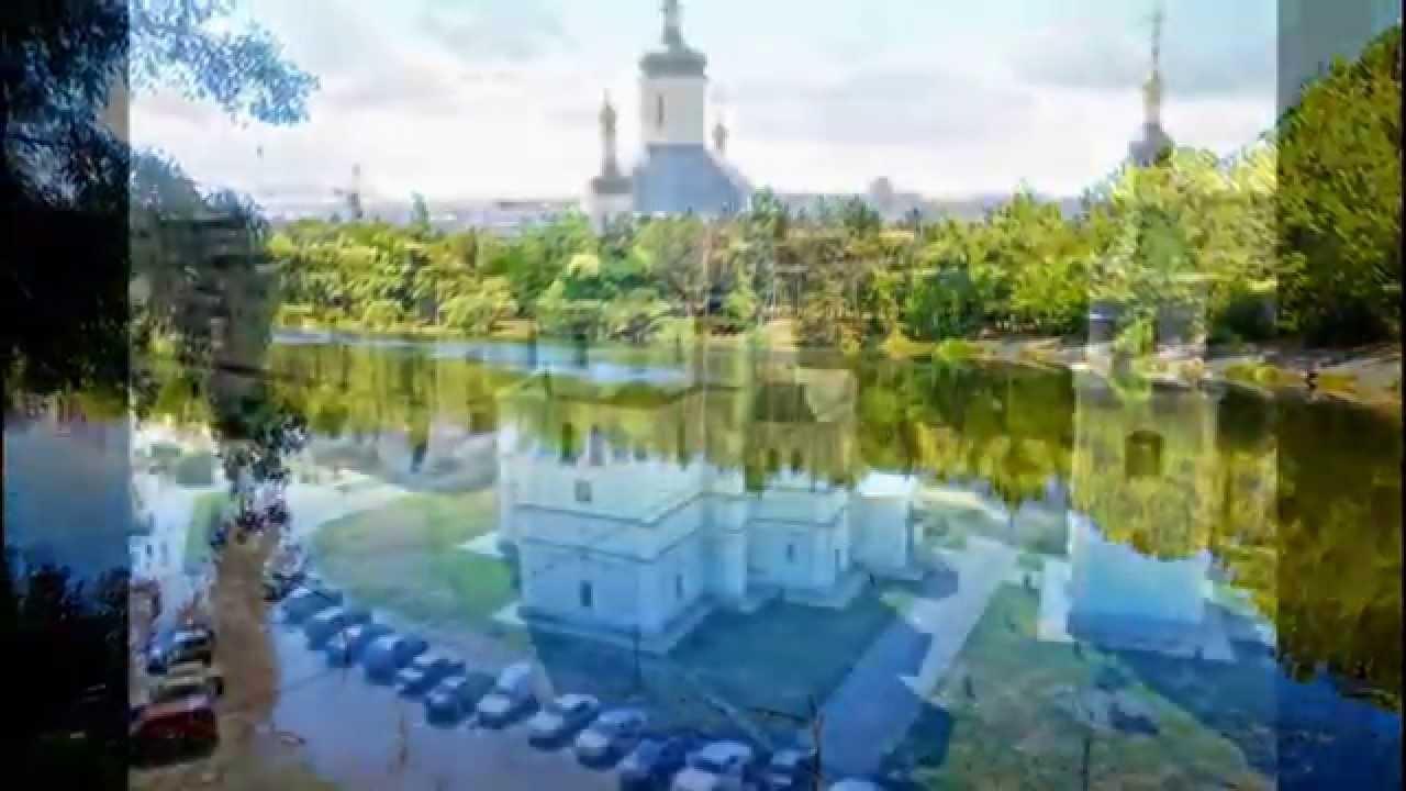 The Beauty of Ukraine With Beautiful Music - YouTube