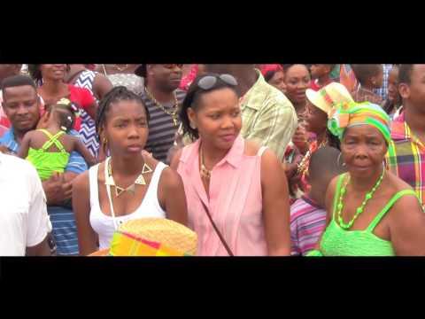 Journen Kweyole St Lucia