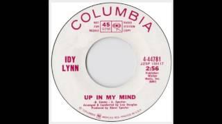 Idy Lynn - Up In My Mind