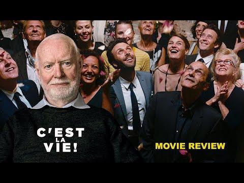 David Stratton Recommends: C'est La Vie!