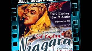 Early Morning - Niagara (Ost) [1953]