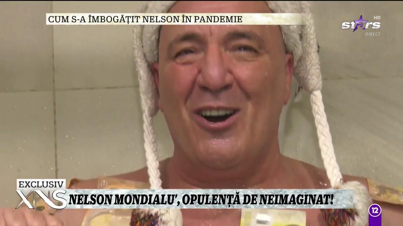 Download Nelson Mondialu' și-a cumpărat un frigider de 60.000 de euro!
