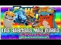 BAJOTERRA / SLUGTERRA | SLUG IT OUT | ESPAÑOL | ¡LAS BABOSAS MÁS DURAS!