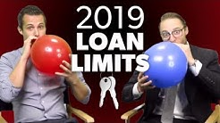 A Minute With The Mortgage Geek - 2019 Loan Limits