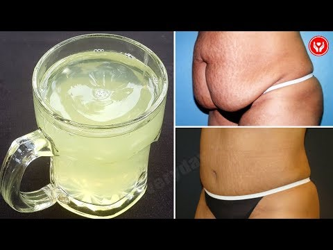 How to Lose Belly Fat Fast With Garlic – Natural Remedies For Weight Loss