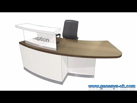 classic reception desks classic reception counters evolution reception desks