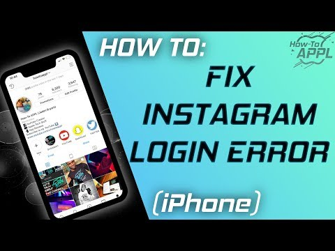 Why Isn't Instagram Working - InstaFollowers