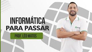 Dica de Informática – Golpe de Phishing – CLDF 2016 – Léo Matos