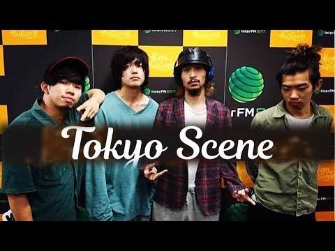 Tokyo Scene 20171013