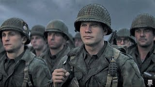 Normandy D-Day - Call of Duty WW2