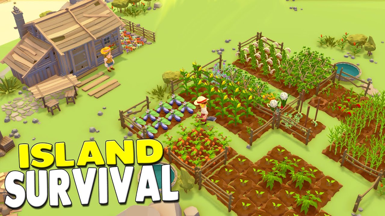 NEW UPDATE Building a Survival Colony On Undiscovered Islands | Stranded Sails Update Gameplay