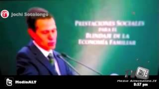 🇲🇽 Peña Nieto confirma la quiebra de PEMEX,