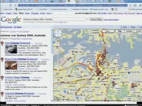 Google I/O 2009 - Performance Tips for Geo API Mashups
