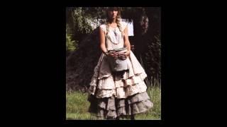 видео Одежда в стиле Прованс