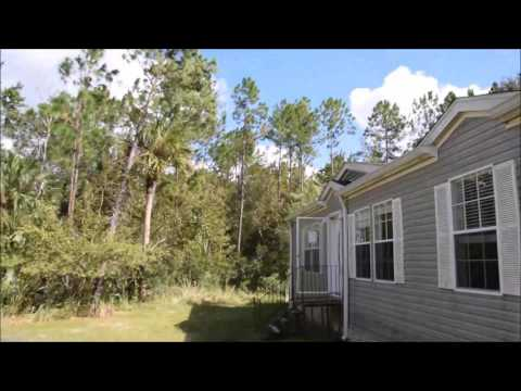 SOLD 6615 County Road 305 Bunnell Fl 32110